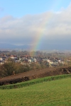 A question of will the railway bring a pot of gold to the Borders economy?
