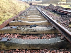 Track Work
