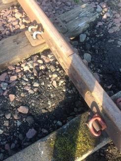 Rail joint