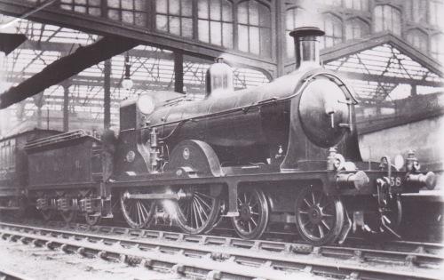 738 carlisle 1900 built cowlairs 0498